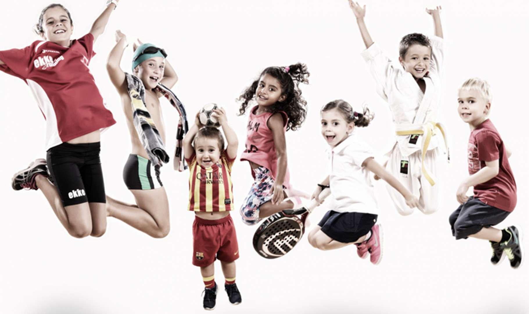 Running infantil / junior