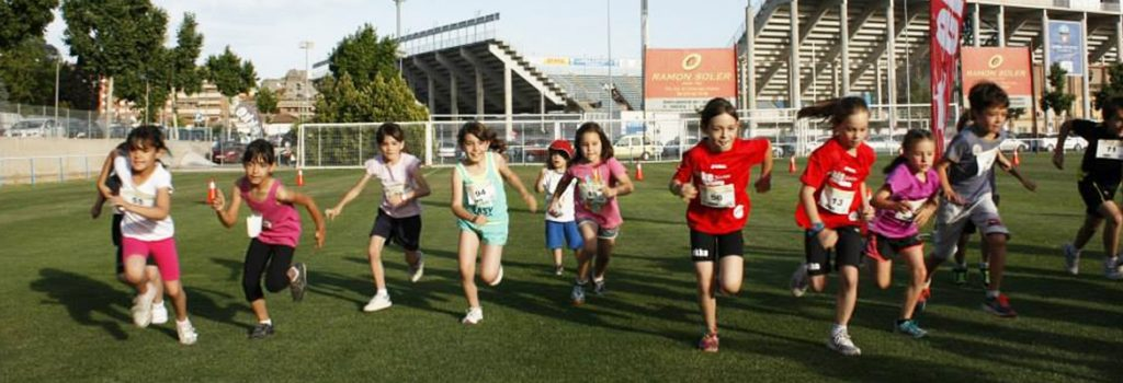 runninginfantil