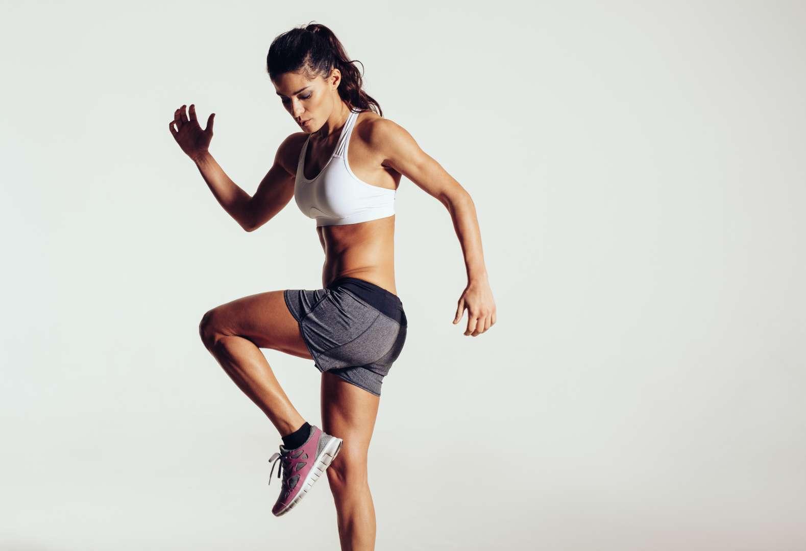 La importancia de muscular para las mujeres
