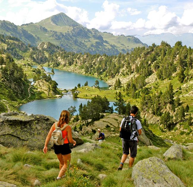 El Pallars Jussà (Isona)