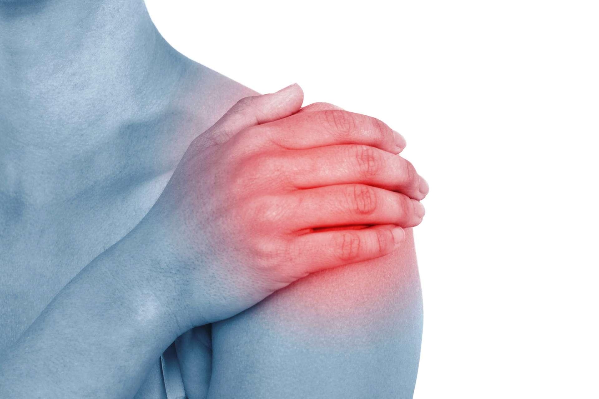 Solució als teus dolors d'espatlla