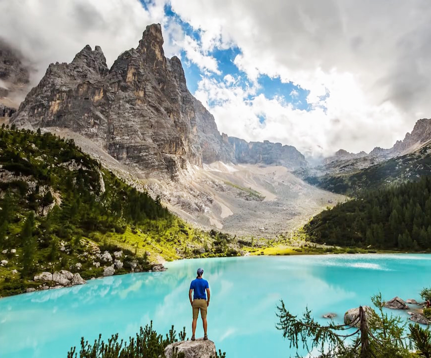 Xerrada informativa viatge ekke natura: Dolomites