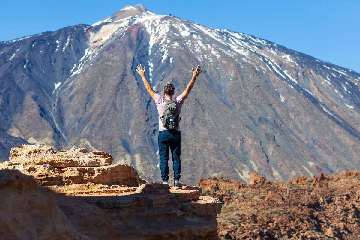 Viaje ekke natura a Tenerife