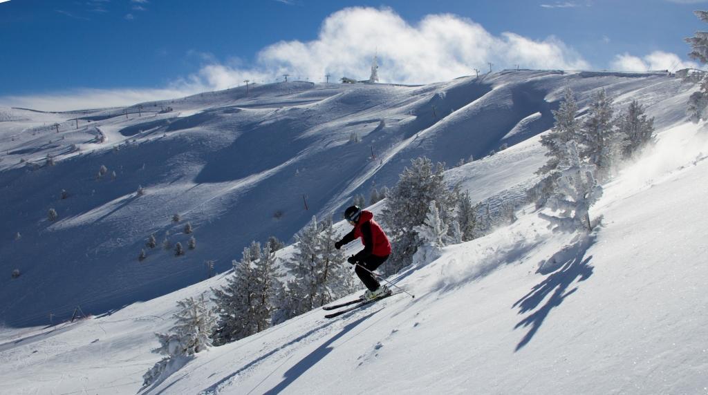 Regalo de cheque 2×1 forfait Ski Pallars
