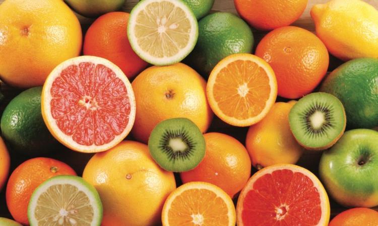 Augmenta els antioxidants durant l'hivern