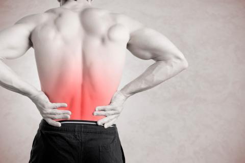 Taller prevenció del mal d'esquena